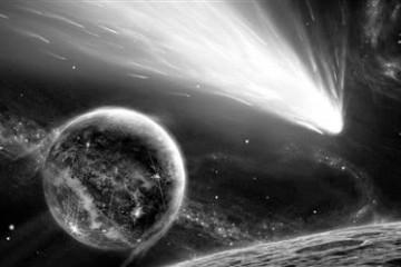 三星伴月流星雨彗星……四月这些天象等你看