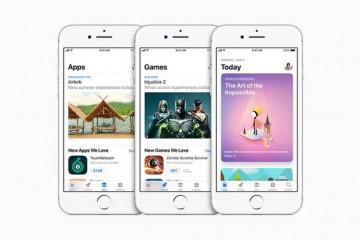 iOS14新功能无需下载App就可翻开使用