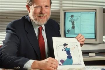 PDF开发者Adobe联合创始人盖斯克去世享年81岁
