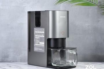 九阳K2S不用手洗破壁豆浆机评测